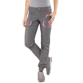 E9 Deni Pants Women iron